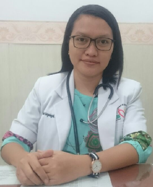 dr. Ariani S, Sp. A
