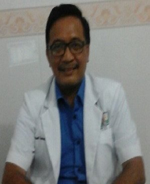 dr. Antonius Setiadi, Sp. B